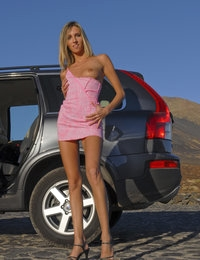 Eroberlin Chanel spanish car sex outdoor Tenerife