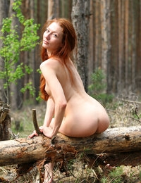 Superb Kesy is a stunning girl with skinny forms and small tits
